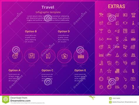 Travel Infographic Template Stock Images Download 78 Photos Travel Infographic Template