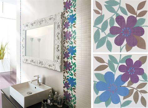 colori piastrelle bagno ambiente bagno realizzato con la collezione feeling di