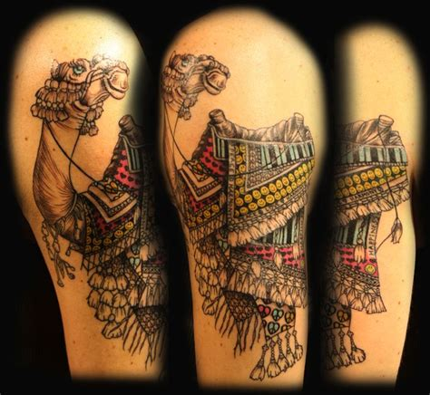camel tattoo designs camel on camels tattoos and