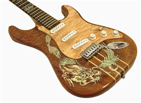 Handmade Guitar - handmade one of a guitar 58r handmade guitars
