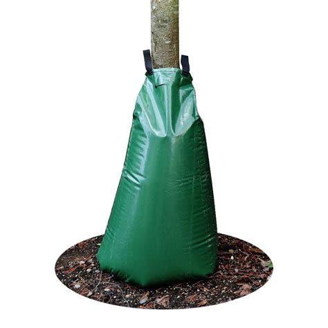 Watering Tree Stand - aspectek gardenhome 20 gal stand up release watering