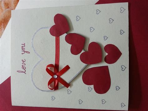 Handmade Cards For - simple handmade cards happyeasterfrom