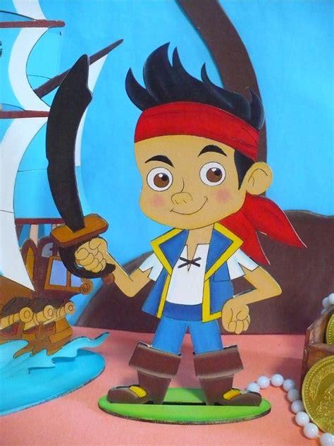 imagenes de jack el pirata de nunca jamas jake y los piratas
