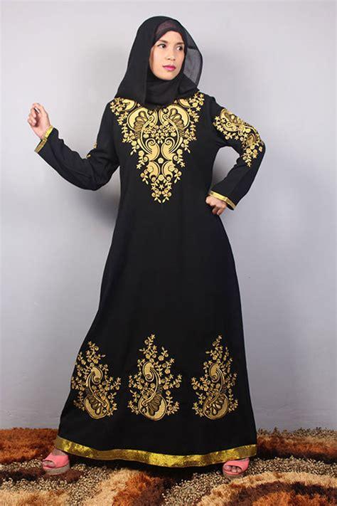 Gamis Abaya Maxi Tulisan Arab jual abaya humairah gamis arab style maxi dress gamis modern gamis 001 toko koboy