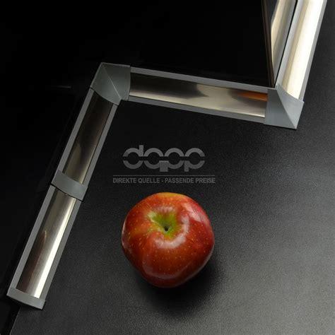 Kitchen Worktop Splashback Trims by 23mm Pvc 0 5 3m Worktop Trim Amp Accessories Free Screws W