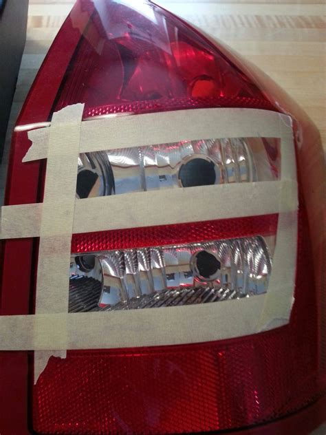 smoked out tail lights smoked out tail lights