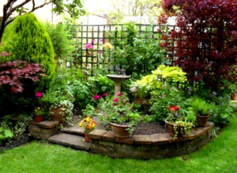 backyard corner ideas modern garden design ideas models decoration green best