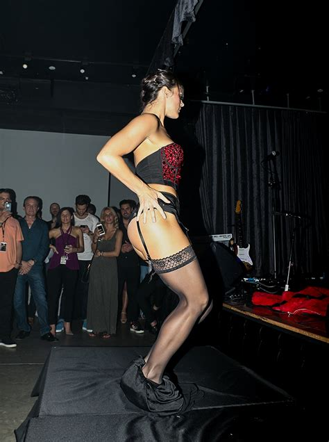 burlesque mp new venue alert the hall at mp pancakes and