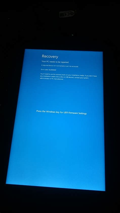 resetting hp stream 7 solved hp stream 7 windows 10 doesn t boot i can t