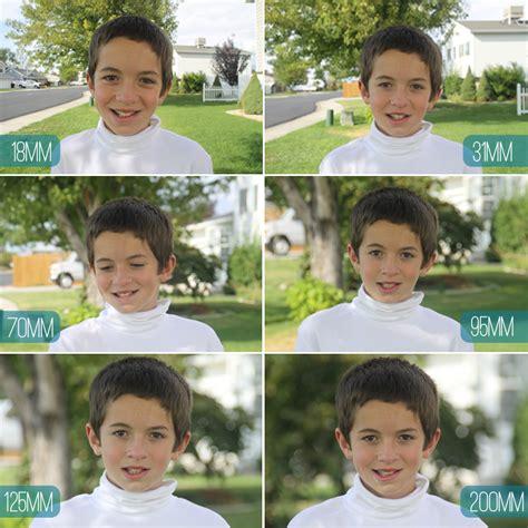 portraits at different focal lengths portraits at different focal lengths portrait 50mm vs