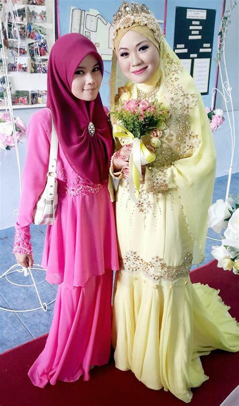 Baju Tunang Mawar Fareeda 16 gambar perkenal gaya tudung bawal baru ala ala mawar fareeda