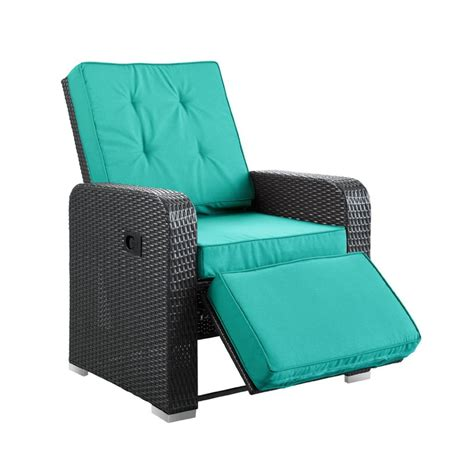 garden reclining chair outdoor reclining chair chairs seating