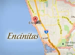 encinitas neighborhood profile