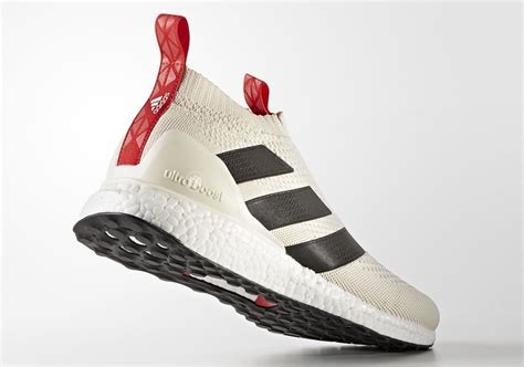 adidas ace16 ultra boost chagne by9091 sneakernews