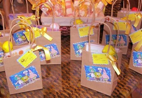 imagenes de cumpleaños fiesta bolsitas fiestas infantiles fotos ideas 6 17 ellahoy
