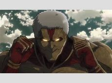 Eren vs Armored Titan (English Sub Full Fight ) - YouTube Attack On Titan Eren Titan Vs Armored Titan
