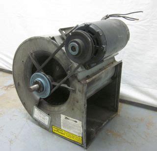 squirrel cage exhaust fan carrier blower wheel la22za118 11 x 10 x 5 cw squirrel