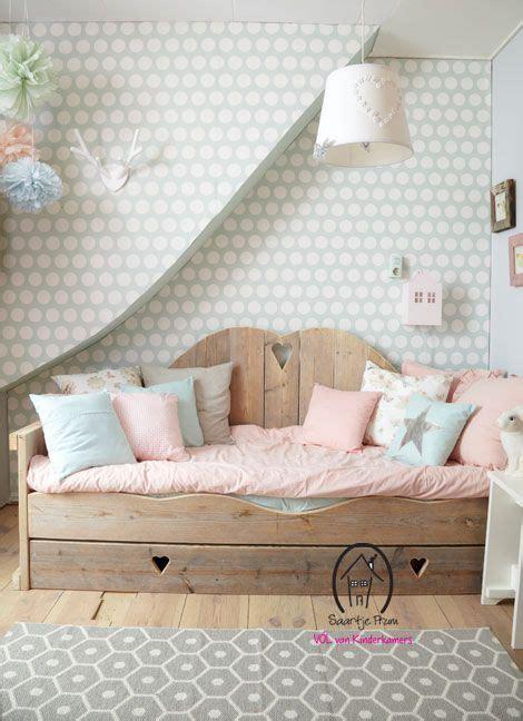 Maison Bois Enfant 937 by Room Camerette Per Bambine Bedrooms