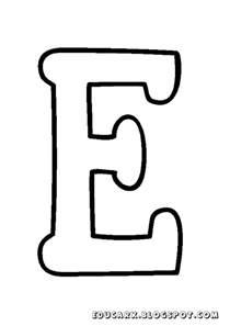 educar molde letras mai 250 sculas minusculas