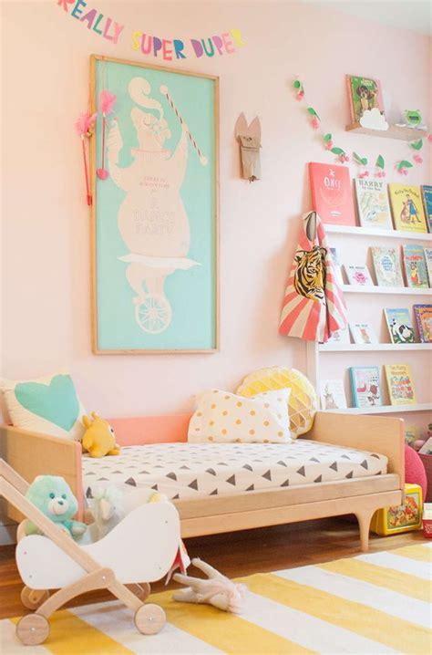 Supérieur Chambre Pour 2 Filles #2: chambre-fille-couleur-pastel.jpg