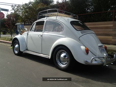 volkswagen beetle 1965 1965 volkswagen bug