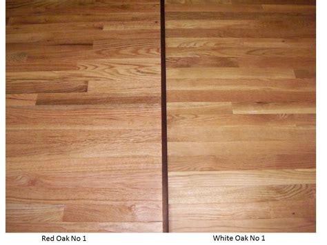 Hardwood Flooring Grades Select Grade Vs No 1 Common