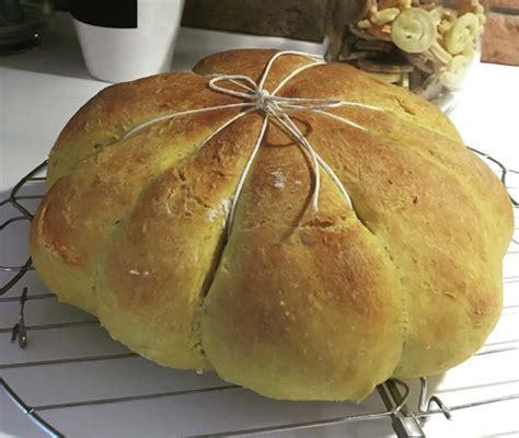 come cucinare il pane pane zucca tutti possono cucinare
