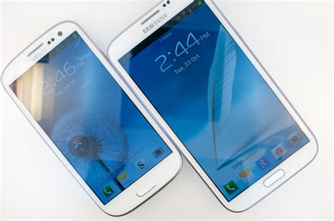 mobile samsung note 2 samsung galaxy note 2 review t mobile the phablet returns