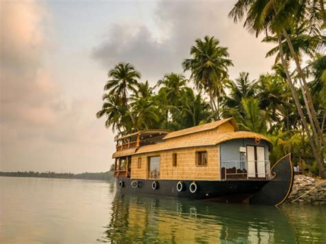 behind the boat house boat house tourism now in udupi district