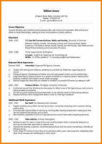 top resumes 5 best resume layouts