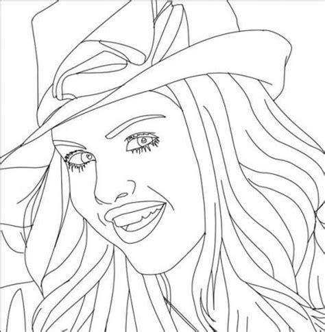 imagenes chidas a color para dibujar dibujo para colorear de una estrella de pel 237 cula