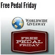 Guitar Pedal Giveaway - pro guitar shop free pedal giveaway