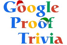 google christmas trivia proof trivia wiki of thought district trivia