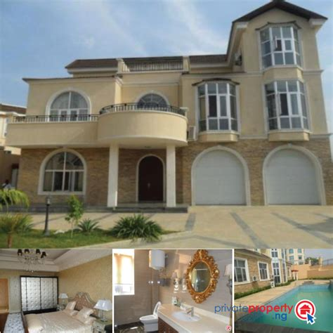house of the week house of the week a beautiful 5 bedroom house in lugbe