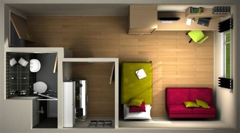 12qm Zimmer Einrichten by Studentenzimmer Einrichten 69 Coole Bilder Archzine Net
