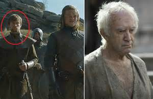 Galerry This Game of Thrones theory suggests this important character been