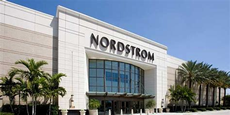 Nordstrom Gardens by Nordstrom The Gardens Mall