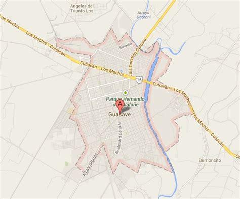 Mapa De Guasave Sinaloa | guasave sinaloa mapa images