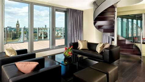 park plaza westminster bridge 2 bedroom suite westminster hotel suite