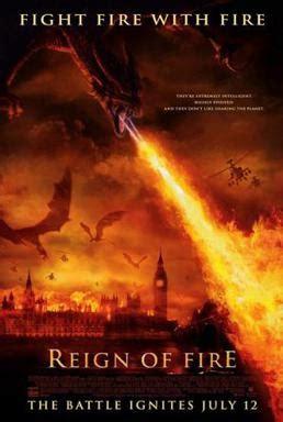 film fantasy wiki reign of fire film wikipedia