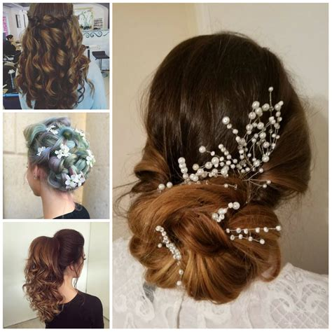 Homecoming Hairstyles For Hair 2017 by Prom Hairstyles For Medium Length Hair 2017 Prom