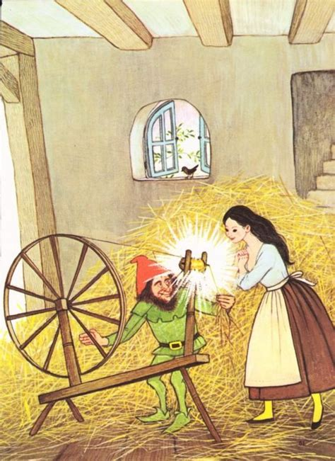 rumpelstiltskin story book with pictures rumpelstiltskin page from storybook gyo fujikawa house