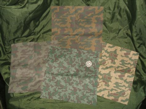 Camo For Sale by 1 6 Scale Custom Camo Fabric For Sale