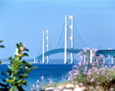 mighty mac the bridge that michigan built books the mighty quot mac quot favorite places spaces