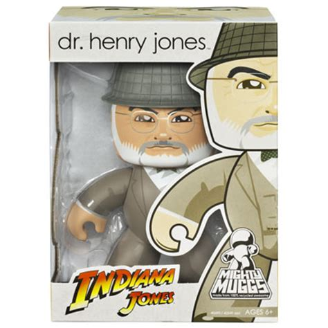 Mighty Muggs Indiana Jones Drhenry Jones mighty muggs dr henry jones the toyark news