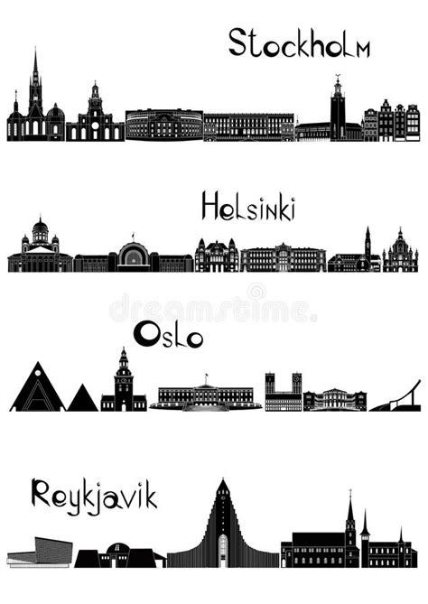 tattoo prices reykjavik sights of stockholm oslo reykjavik and helsinki b w