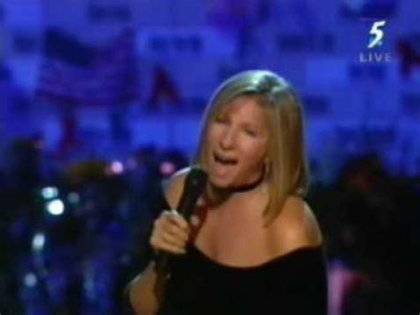 you ll never walk alone testo testo opening remarks barbra streisand testi canzone