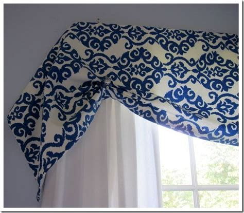 Best 25  Valance tutorial ideas on Pinterest   Bathroom