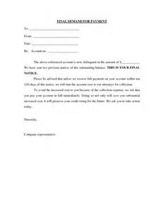 Credit Card Demand Letter Philippines Sle Demand Letters