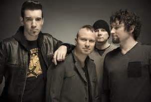 Hit The Floor Reviews - theory of a deadman quot we re actually all wrestlers quot video interview htf magazine
